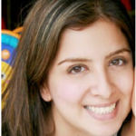 Nadia Tayob