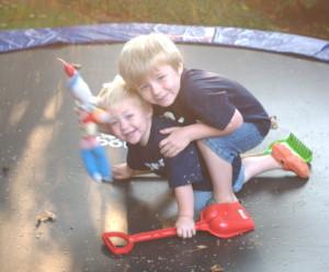 Job sharing: a new way to balance a career and kids?