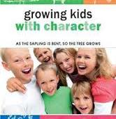 Growing kids with character by Hettie Britz – a book review