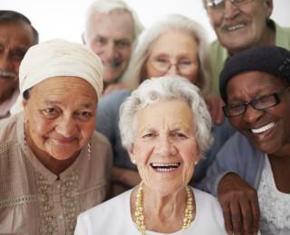 Remembering the elderly