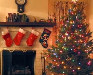Planning Christmas holidays