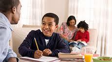 Why I homeschool my child