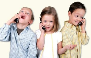When is your child ready for a cell phone?