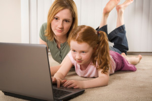 Porn, children and the internet – a case of hide and seek?