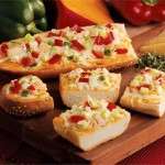 Savoury & sweet party snacks