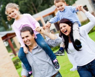 Finding a new man – tips for single moms