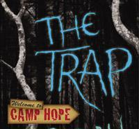 """Review of """"The Trap"""" by Sarah Wray, a teen adventure book"""