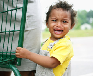 Handling the terrible twos in a fun way