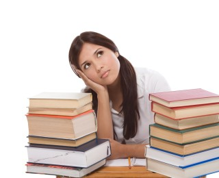 Preparing for matric exams