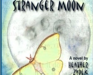 Book review: Stranger Moon by Heather Zydek