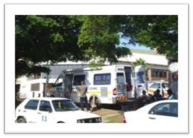 Umhlanga Mobile Clinic reviewed