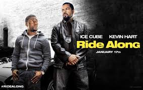 Ride Along is Hilarious!