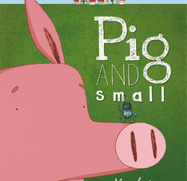 Book reviews: Two lovely new kiddies books
