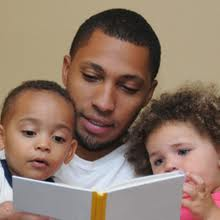 Daddy matters: 5 actions of a great dad