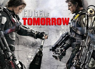 Edge of tomorrow: A movie review