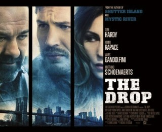 The Drop: a movie review