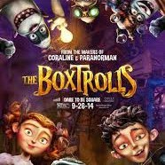 The Boxtrolls is a sweet animated 3D fantasy adventure.
