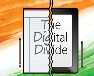 Embracing the digital gap