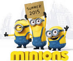 Movie review: Minions (2015)