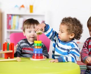Preschool should prepare your child for Grade 1