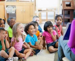 Choosing a preschool for your child.