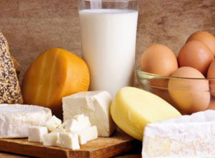 Could my baby have Lactose Intolerance?