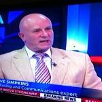 Clive Simpkins