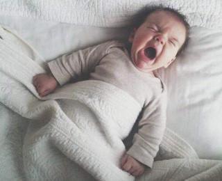 Getting babies to sleep with Una Van Staden