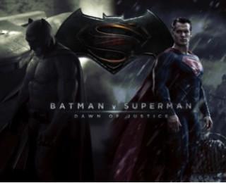 Batman v Superman : A movie review