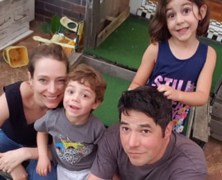Dads : What you think I do – what I really do