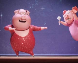 """Singing the praises of the movie """"Sing"""""""