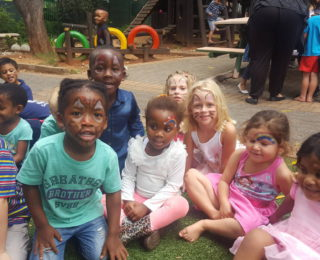 How is racial prejudice passed on to kids?