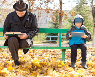Kids and strangers: 6 skills that will empower your children.