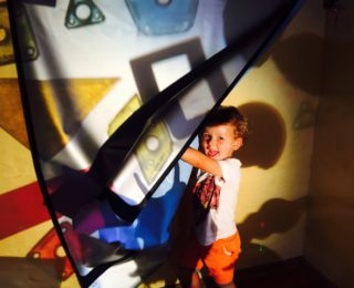 The Reggio Emilia approach to  early education