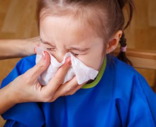 A homeopathic approach to hayfever