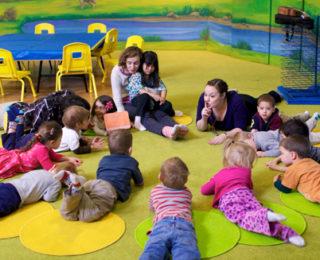 6 smart tips for selecting a preschool