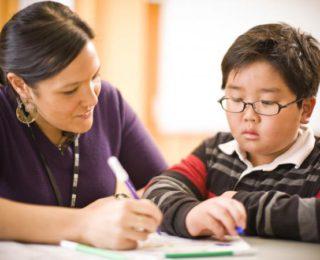 4 steps to help kids through exams