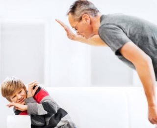 Spanking… is it just lazy parenting?