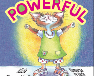 Book review: Powerful by Alicia Thomas-Woolf