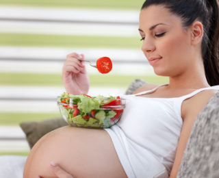 The importance of vitamins and minerals in pregnancy