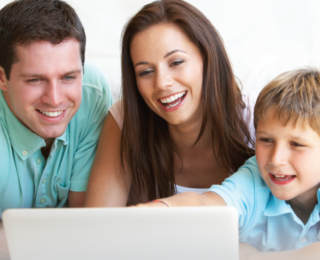 Keep your child safe online with LucidView Enforcer