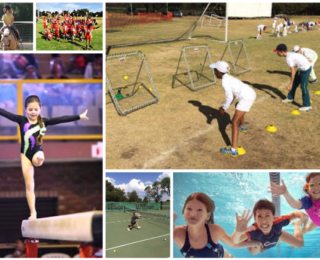 Why sport extra murals are great for your kids